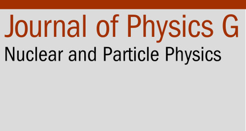 Journal of Physics G